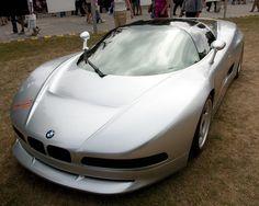 1991 BMW Nazca C2