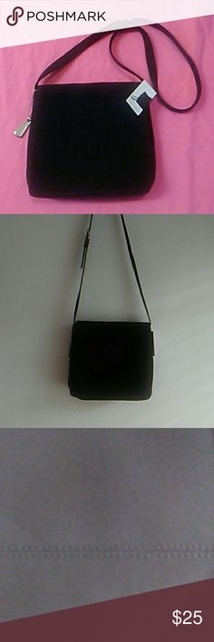 NWT Nine West purse Brand new with tags ninewest purse come along strap, part of the featherweights collection, beautiful bag with SNAP closure Nine West Bags Crossbody Bags