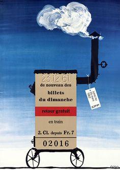 Train Excursion Ticket Sales