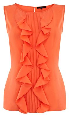Coast Floral Print Shift Dress, £95 | Mobile