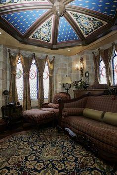 """""""O quarto de hotel mais exclusivo do mundo"""" – Dentro do castelo da Cinderela na DISNEY WORLD   The Hype BR"""