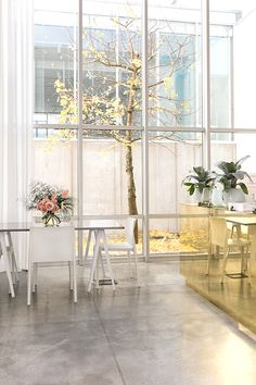 EL LUGAR DE TRABAJO DE BLUSH FLOWERS | Harmony and design - A Lifestyle Blog