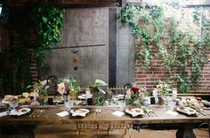 Infuse your personal style into your tablescape!