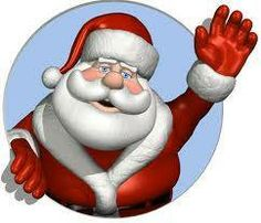 """SANTA IS COMING ... Make your reservations now for """"Breakfast with Santa"""".  By Reservation only on the following days 12/7 & 12/8, 12/14 & 12/15, 12/21 & 12/22. The seating times are 7-8:00, 8-9:00, 9-10:00. $25 for 2 Adults & 3 Children.  We will have a drop box in our entrance for the parents to leave a Gift Bag for their child (clearly labeled with child's first and last name). Please do not exceed $20 value. Santa will deliver the gift to your child at breakfast."""