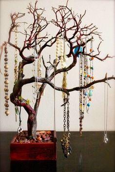 Top 10 porte-bijoux
