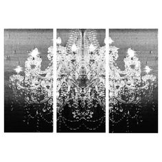Dolce Vita Canvas Print, Oliver Gal (Set of 3) at Joss and Main