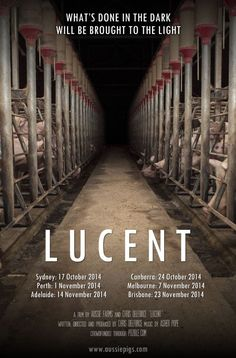 50 Vegan Documentaries to Watch (Animal Rights, Health, Environment, Inspiration and for Athletes) - Lucent (2014)