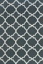 RUG4 - Cetara - Gray/White