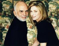Image result for queen noor and king hussein