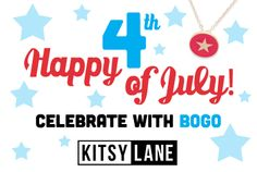 HAPPY 4TH OF JULY WEEKEND SALE!!!! SO MANY NEW ARRIVALS, FABULOUS STYLES TO CHOOSE FROM....GET YOUR FAVORITE'S TODAY AT WWW.SWEETSERENITYBYJOY.KITSYLANE.COM