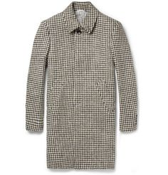 Come Daydream About Thom Browne's Houndstooth Jacket With Us