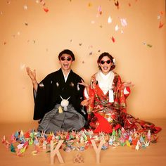 Pre Wedding Shoot Ideas, Pre Wedding Photoshoot, Wedding Inspiration, Wedding Kimono, Japanese Wedding, Wedding Planning Tips, Japanese Kimono, Wedding Wishes, Traditional Wedding