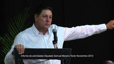 SAMUEL MORENO - HERMOSILLO SONORA (+lista de reproducción)