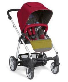 Mamas & Papas – Sola Pushchair – Red £249.00 #mamasandpapas #pushchair