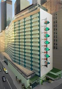 Booking.com : Hotel DoubleTree by Hilton Metropolitan New York City , New York City, United States of America - 339 Guest reviews . Book your hotel now!