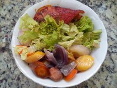 Eu que fiz!: Cor - #paleo  #lowcarb  #comidasaudavel  #lchf  #euquefiz