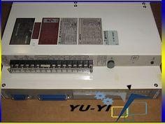 Reliance Electric HR2000 BLA-04 AC Servo drive 3RA2001