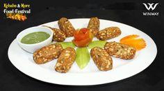 Delicious Kebab!