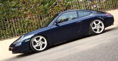 Porsche 911, Type 996