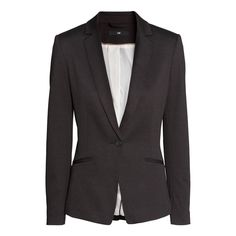 If we were to make a list (go figure!) of the ten items every woman should own, a neutral blazer would be at the top, and we don't think you should have to shell out the big bucks to get a solid one. Hence, our objective and research based list of the only ten black blazers under $100 you need to be privy to! Peek through to gift yourself easy, stress free mornings with one of these versatile and well-loved bests!