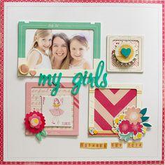 My Girls by Katie Ehmann
