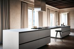 Superieur Cesar Kitchens. Space For Senses | Kitchens | Pinterest | Kitchen White,  Kitchens And Spaces