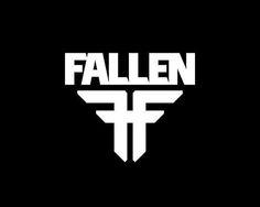 Skateboard Logos Pics Archive: Fallen Logo