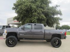 chevy 2500 HD Z71 | 2011 Chevrolet Silverado 2500HD Crew Cab LTZ Z71 ... | Lifted Trucks ...