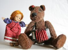 Time for winter gifts by Natali on Etsy