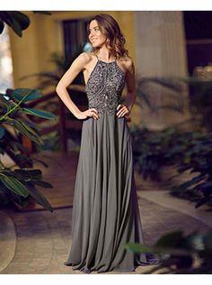 Barato 2015 nova chegada Sexy Real amostra vestidos formais Vestido De Festa…