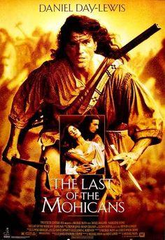 ラスト・オブ・モヒカン -1992