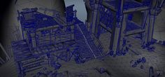 TOMB RAIDER Environment Art : Rogelio Olguin - Page 2 - Polycount Forum