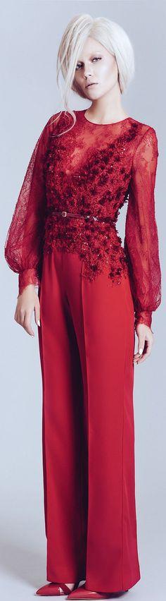 Alfazairy Couture S/S 2015 jαɢlαdy