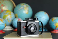 Vintage Ansco ReadyFlash Camera   Ready Flash by Circa810 on Etsy, $14.00