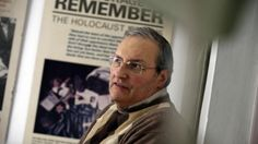 NAZI HUNTER CHIDES ISRAEL OVER ANTI-SEMITISM CONFAB INVITES - Nazi hunter chides Israel over anti-Semitism confab invites - Hungary, Lithuania, Greece and Ireland 'are part of the problem and not part of the solution' and should not be allowed in, says Efraim Zuroff (Tikkun Olam Award recipient #20). – To read 4/22/13 Times of Israel article, click http://www.timesofisrael.com/nazi-hunter-chides-israel-over-anti-semitism-conference To read about Efraim Zuroff, click http://wp.me/PS6a0-1tx