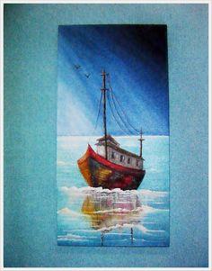Barcos, 2003