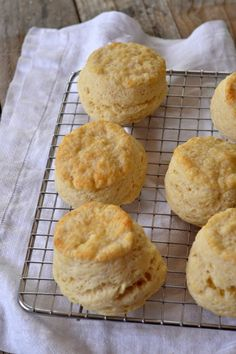 High Altitude Biscuit Recipe | mountainmamacooks.com