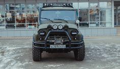 УАЗ 3153-0