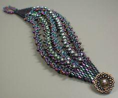 Lisa Kan Designs: Beadwork (5/6)