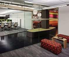 Asurion Atlanta Development Center by Gresham, Smith and Partners