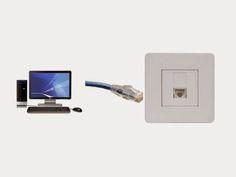 Monitoreo de Red y Computación: 5. Tendido de cableado UTP
