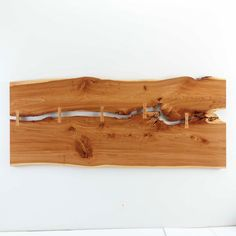 9.5' table/headboard  #UrbanHardwoods #SalvagedWood