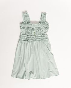 Matilda Jane Dress for Alexis. Can't wait to do her photos in this dress!!