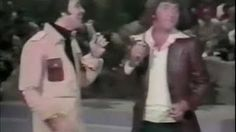 Whoever finds this, I love you! - Mac Davis - YouTube