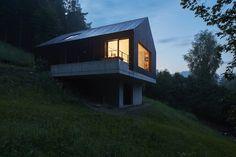 Niederösterreichischer Holzbaupreis - Haus am See