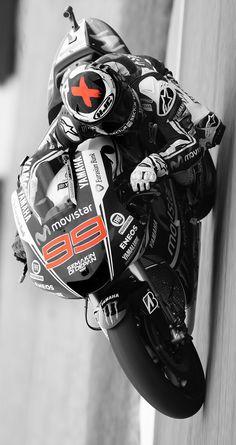 MotoGP ♥ Jorge Lorenzo ~ 99