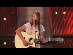 ▶ Nikki - Sweet Child O' Mine The Voice Kids Holland 2014 The Blind Auditions - YouTube