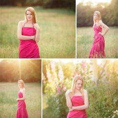 Hannah age 17.