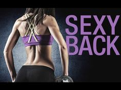10 Back Workouts That Shed Back Fat
