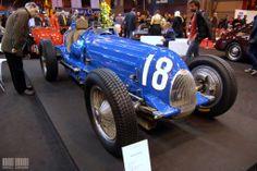 Rétromobile_Paris_02_2014_Bugatti Type 59/50B III_(châssis 441352)